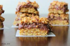 PicNic: Oatmeal Fudg