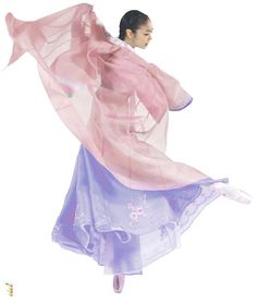 Korean Clothes A Booming Market Korean Traditional Dress, Traditional Fashion, Traditional Dresses, Korean Hanbok, Korean Dress, Asian Fashion, Fashion Art, Culture Clothing, Fairytale Gown