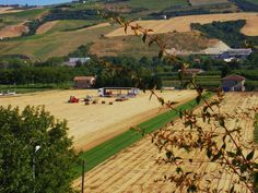 Marche, Italy - Countryside by Gianni Del Bufalo CC BY-NC-SA by gianni del…