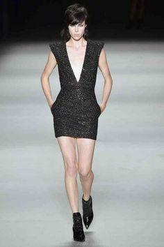 Saint Laurent | Paris | Verão 2014 - Vogue | Verão 2014