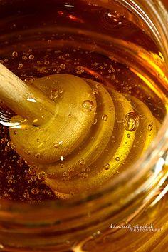 . Honey Pot . by VioletInk, via Flickr