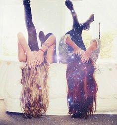 like sparkles
