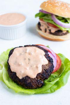 Healthy Picnic Foods, Healthy Summer Recipes, Spring Recipes, Healthy Eats, Lunch Box Recipes, Picnic Recipes, Best Burger Sauce, Secret Sauce Recipe, Dairy Free Recipes