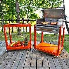 Products :: Karibegrill.com :: Grills, Tables, Accessories