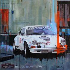 Porsche 911 2.4 CU