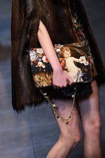 Milan Fashion Week Fall 2012 Shoes and Bags Photo 26