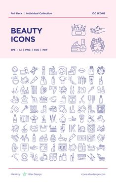 Series of 100 pixel-perfect icons, created by influence of online shopping and e-commerce. Shop Icon, Icon Set, Web Design Company, Icon Design, Design Design, Insta Icon, Soap Making Supplies, Web Design Tutorials, Design Websites