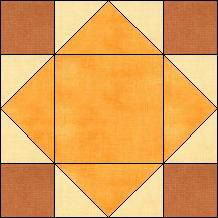 Block of Day for October 04, 2014 - Art Square