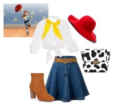 Designer Clothes, Shoes & Bags for Women Disney Bound Outfits Casual, Cute Disney Outfits, Disney Dress Up, Disney Themed Outfits, Cute Outfits, Disney Character Outfits, Character Inspired Outfits, Cool Halloween Costumes, Halloween Outfits