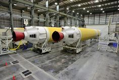 NASA's New Orion Spacecraft and Space Launch System - The Atlantic
