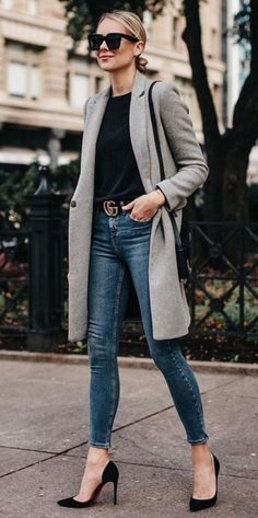 Amazing 45 My Style with Casual Outfits for 2018 http://clothme.net/2018/04/20/45-my-style-with-casual-outfits-for-2018/