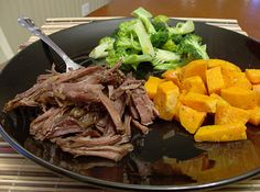 365 Days of Slow Cooking: no fail beef