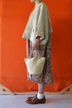 Daniela Gregis vase crochet bag 4 holes