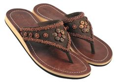 Amboss Damen Sandalen mit Echt Leder Gr.37-43: Amazon.de: Schuhe & Handtaschen