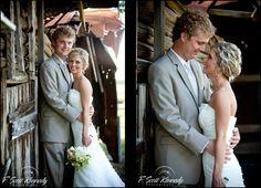 Kayla & Cole's Wedding Day - Samson, AL