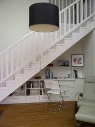 Rangement placard sous l 39 escalier pinterest rangement placard sous escalier et - Amenager une cage d escalier ...