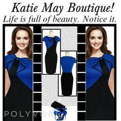Beauty at katiemayboutique.com