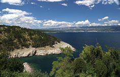 Croatia's Kvarner Bay Bike Tour