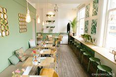 Pistache Café - Den Haag