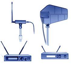 Church Sound: Understanding Wireless System Antennas - Pro Sound Web