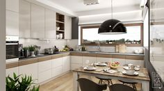 Kitchen by PEKA STUDIO