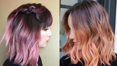 Image result for hair color trends fall 2017