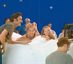 making of the best Peter Pan movie EVERY child should see