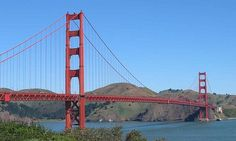 Can't wait to see my Golden Gate Bridge again <3
