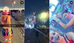 "Snapchat's ""Our Story"" Is A Genius, Collaborative Reinvention Of The Livestream 