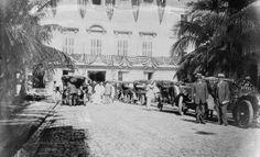 Palacio de Santa Catalina (La Fortaleza), San Juan, Puerto Rico (c1910)