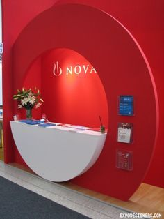 Image result for novartis booth
