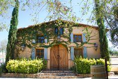 Milagro Winery - Ramona, CA.