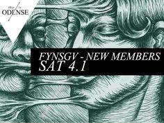 Udstilling af 14 nye grafiske kunstnere på Fyns Grafiske Værksted. Lørdag d. 4. jan. til onsdag d. 29. jan. Gratis entré! Læs anbefalingen på: www.thisisodense.dk/7088/udstilling-p-fyns-grafiske-v-rksted #fynsgv #nourfog #odense #thisisodense