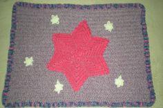 My Little Pony Rug Twilight Sparkle Rug My by TheCreativeMandM, $50.00