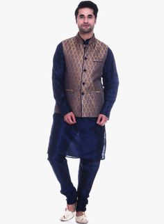 Ethnic Wear for Men - Buy Men's Ethnic Wear Online in India