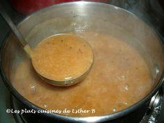 Sauce Pour Fondue, Marinade Sauce, Poutine, Salad Dressing, Gravy, Esther, Bbq, Good Food, Food And Drink