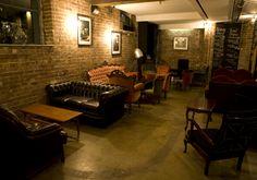 Pocket Bar, Sydney