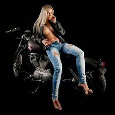 ❤️ Die große Partnersuche für alle Singles die Motorrad fahren ❤️