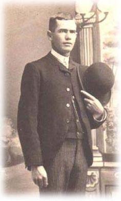 1890, caballero victoriono