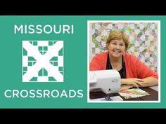 MSQC Tutorial - Crossroads