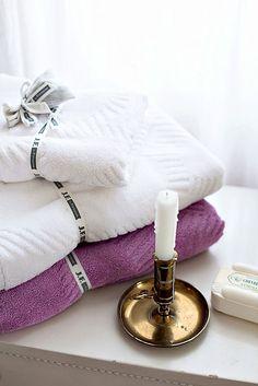 by Finlayson Marie bath towel I Marie-kylpypyyhe 40 €