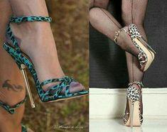 """Tranny Pandora"" Ankle Strap Sandals Ankle Straps, Ankle Strap Sandals, Types Of Sandals, Talons Sexy, Open Toe High Heels, Crossdressers, Looks Great, Stiletto Heels, Pandora"