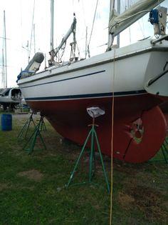1976 Allied Seawind Ketch for sale - YachtWorld Used Boat For Sale, Boats For Sale, Used Sailboats, Used Boats, British Virgin Islands, Trinidad And Tobago, Us Virgin Islands