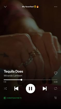 Country Playlist, Miranda Lambert, Therapy, My Favorite Things, Healing