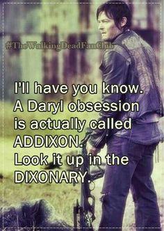 I have an adixon