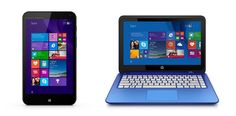 HP announces new Stream tablets and laptops at more affordable prices. :)