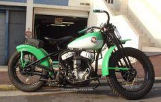 1946 WR Flathead