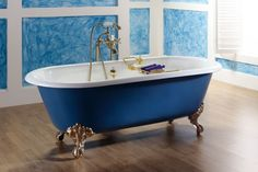 Vasca Da Bagno Con Zampe Di Leone : Devon devon bathroom furniture u products catalogue u edition