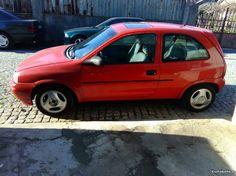Opel Corsa B 1.2 Abril/95 - à venda - Ligeiros Passageiros, Porto - CustoJusto.pt