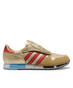 Size  x adidas Originals Micropacer  Gold Shoe Shop, Sneakers Nike, Adidas  Originals 5f3d71b7fee